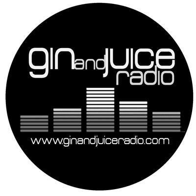 Gin and Juice Web Radio
