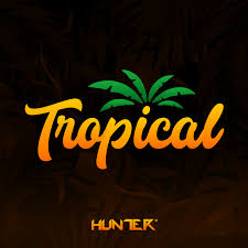 Hunter.FM - Tropical